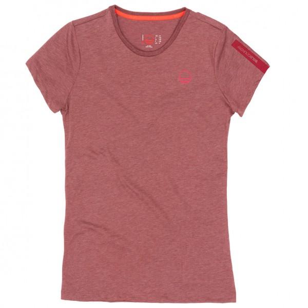 Wild Country - Women's Curbar Tee - T-shirt