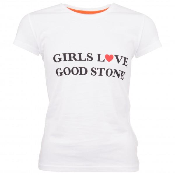 Wild Country - Women's Good Stone Tee - T-paidat