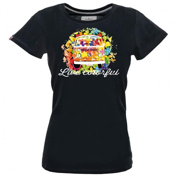 Van One - Women's Live Colorful Shirt - T-Shirt