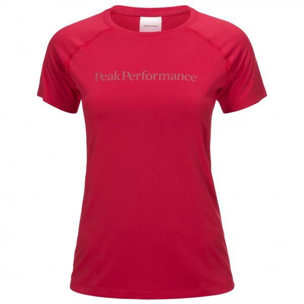 Peak Performance - Women's Gallos CO2 S/S - Tekninen paita