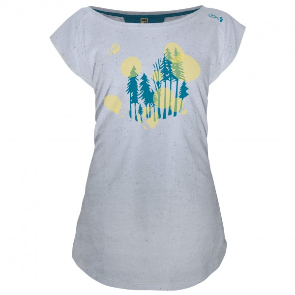 ABK - Women's Grandis Tee - T-shirt