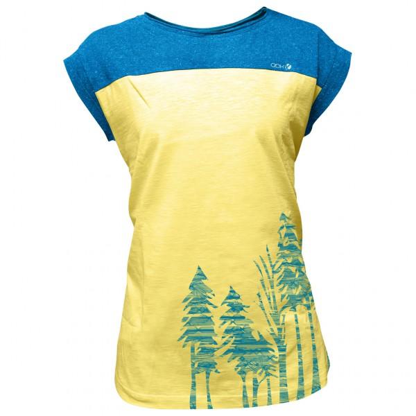 ABK - Women's Plantae Tee - T-shirt