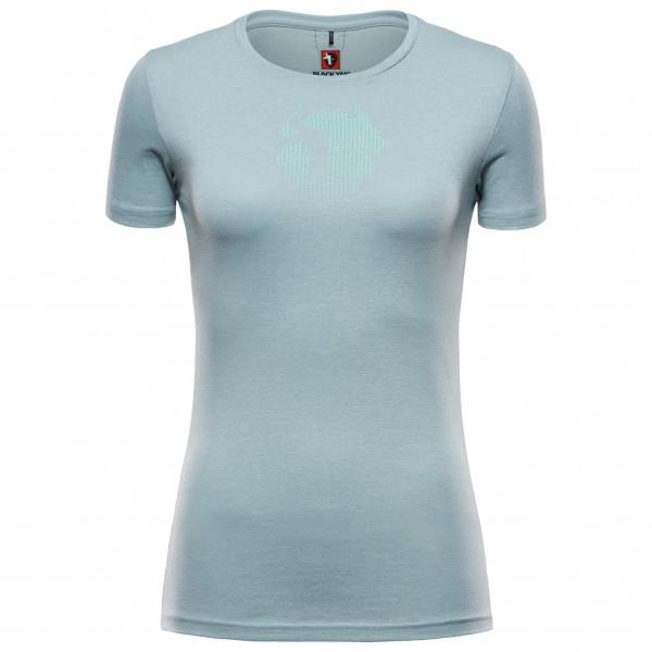 Black Yak - Women's Bazhou T-Shirt S/S - T-shirt