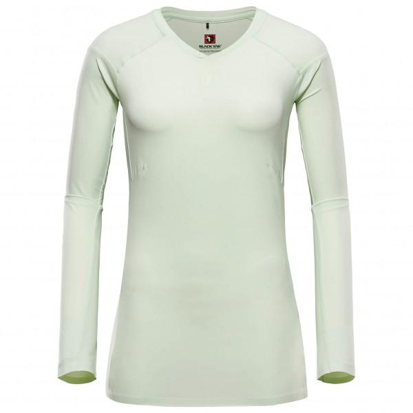 Black Yak - Women's Gannan T-Shirt L/S - Tekninen paita
