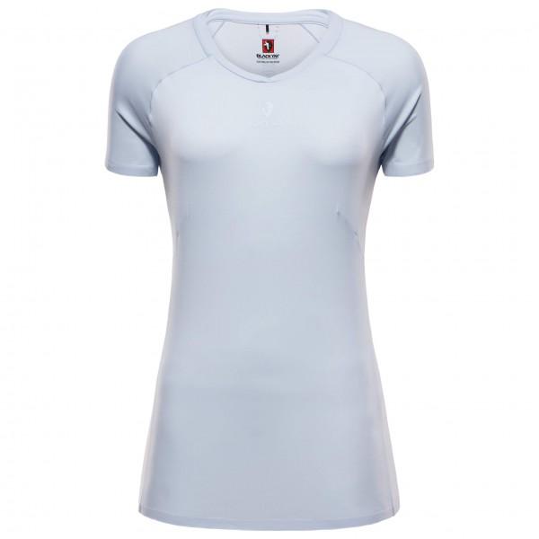 Black Yak - Women's Gannan T-Shirt S/S - Tekninen paita