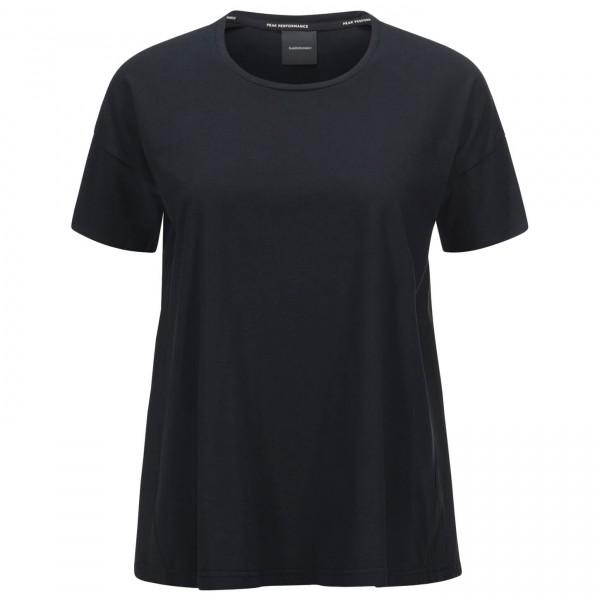 Peak Performance - Women's Tech Nylon Top - Camiseta de manga corta