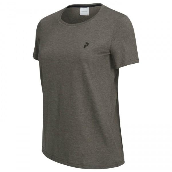 Peak Performance - Women's Track Tee - Tekninen paita