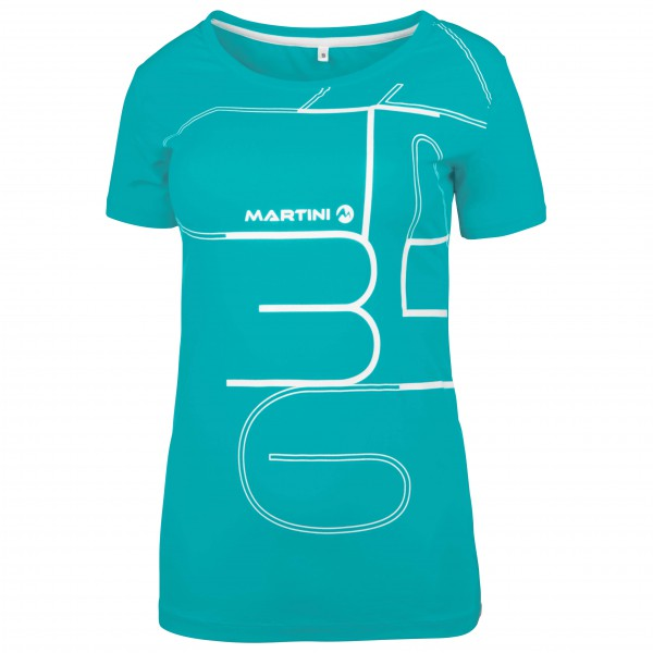 Martini - Women's Chill Out - Sport shirt