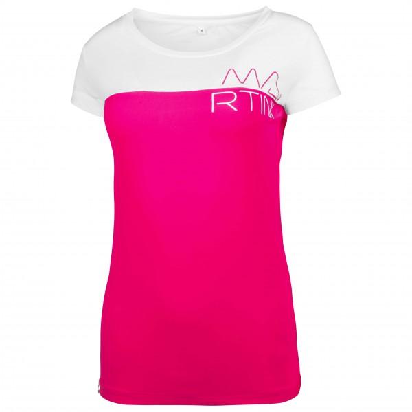 Martini - Women's F.I.T. - Sport shirt