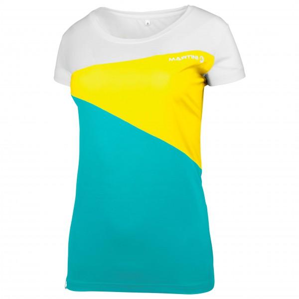 Martini - Women's Glory - Sport-T-shirt