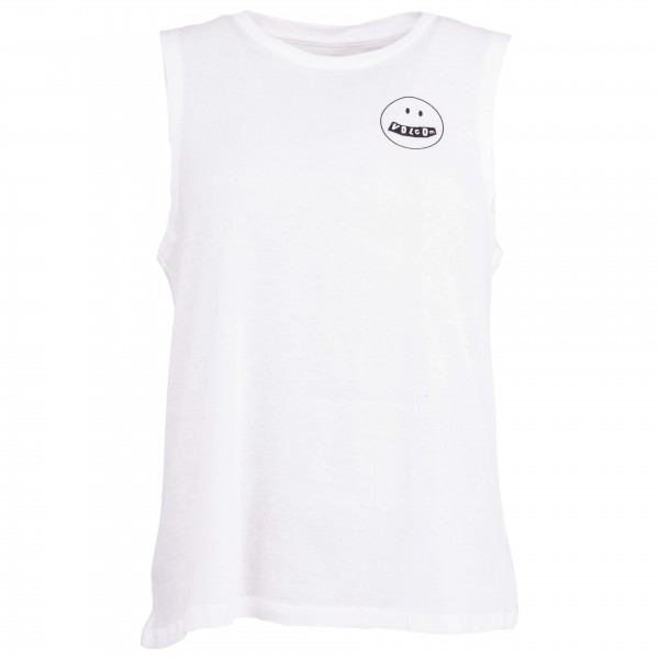 Volcom - Women's Pure Stoke Tank Cotton - Tank top