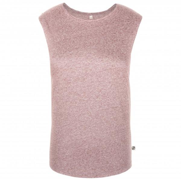 Bleed - Women's Muscle Shirt - Topp
