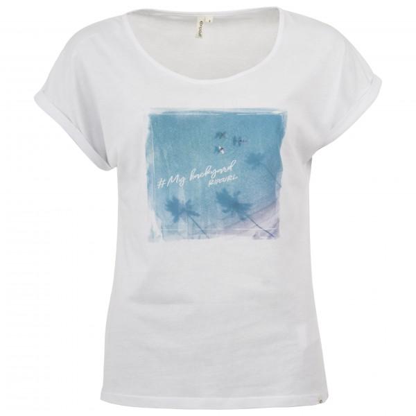 Rip Curl - Women's Backyard Tee - T-Shirt