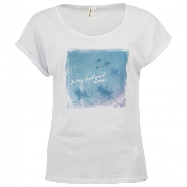 Rip Curl - Women's Backyard Tee - T-shirt
