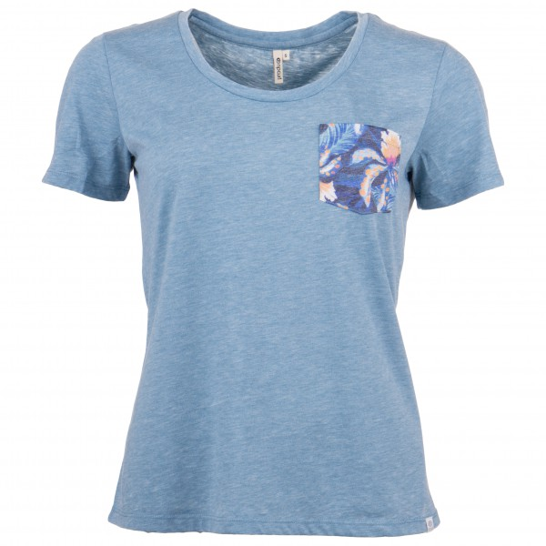 Rip Curl - Women's Pass Pocket Tee - T-skjorte