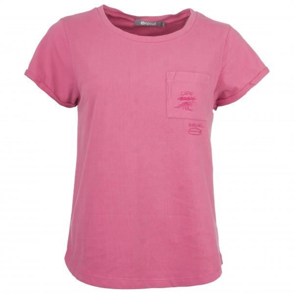 Rip Curl - Women's Seashore Tee - T-paidat