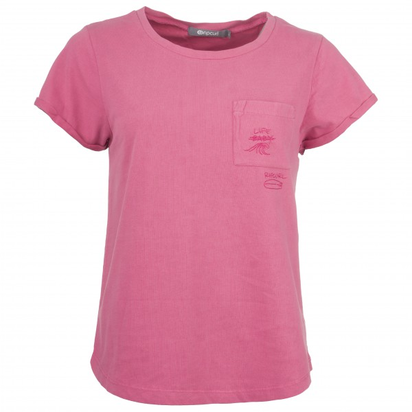 Rip Curl - Women's Seashore Tee - T-shirt
