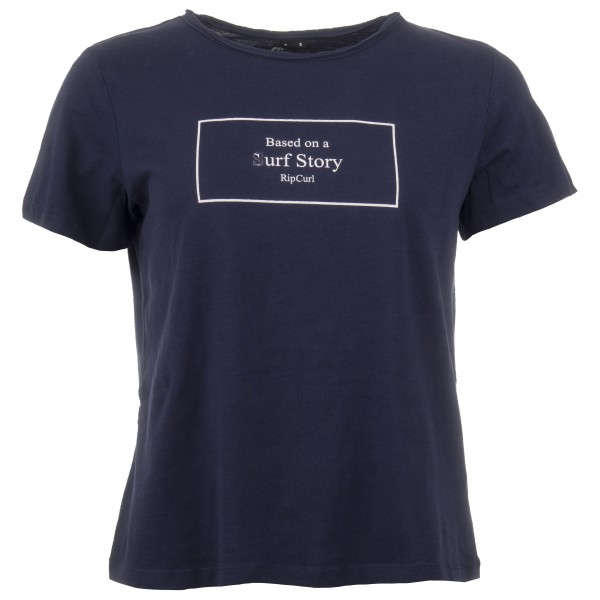 Rip Curl - Women's Surf Story Based Tee - T-shirt
