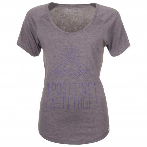 tentree - Women's Altitude - T-paidat