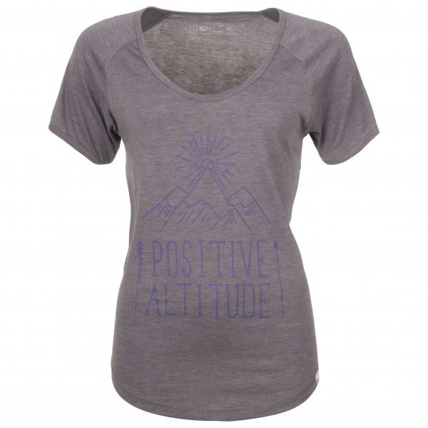 tentree - Women's Altitude - T-shirt