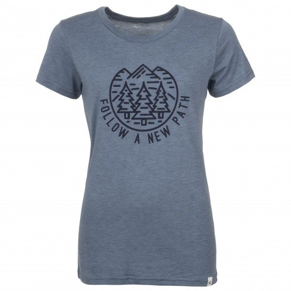 tentree - Women's New Path - T-skjorte