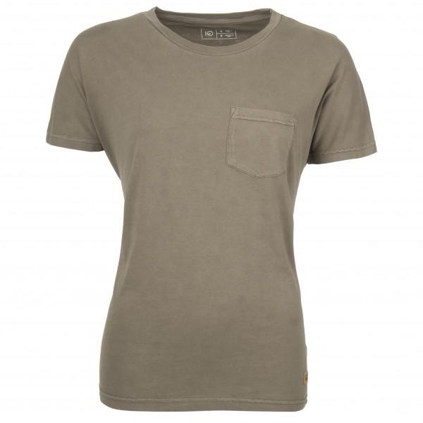 tentree - Women's Plantana Pocket - T-shirt