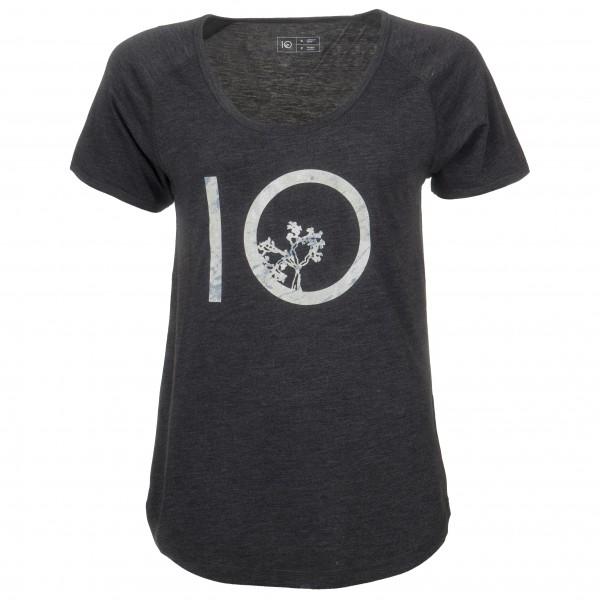 tentree - Women's Stamp Ten - T-shirt