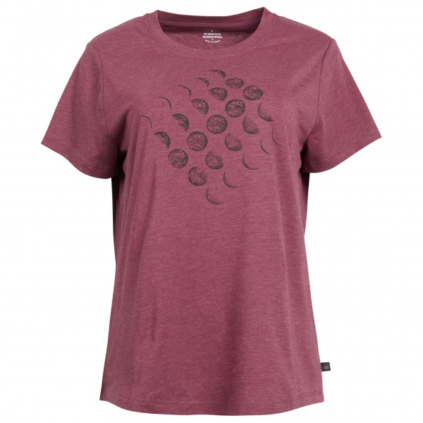 United By Blue - Women's Moon Cycle - T-shirt