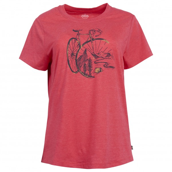 United By Blue - Women's Ride Home - T-shirt