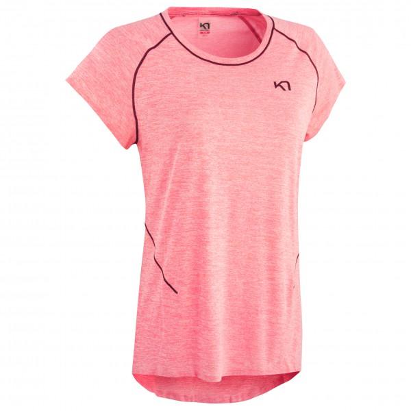Kari Traa - Women's Emilie Tee - Sport shirt