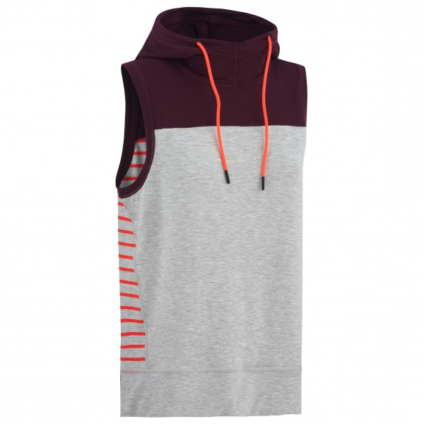 Kari Traa - Women's Lin Hood Tee - Sport-T-shirt