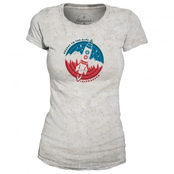 Alprausch - Women's Alp-Ragete T-Shirt - T-shirt