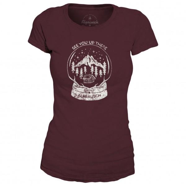 Alprausch - Women's Bis Gli T-Shirt - T-shirt