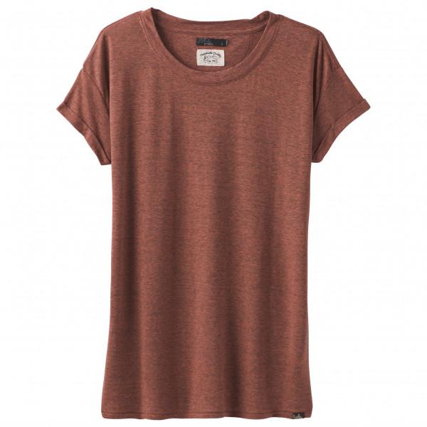 Prana - Women's Cozy Up T-Shirt - T-shirt