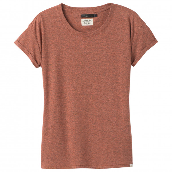 Prana - Women's Cozy Up - T-Shirt