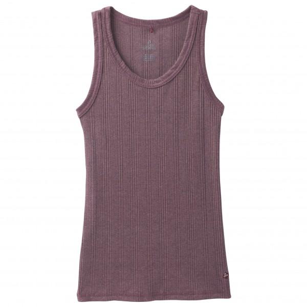 Prana - Women's Purest Tank - Camiseta sin mangas