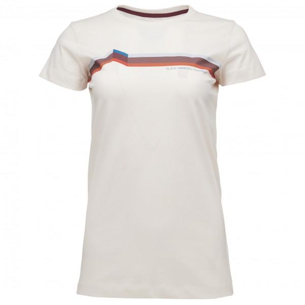 Black Diamond - Women's S/S Perspective Tee - T-shirt