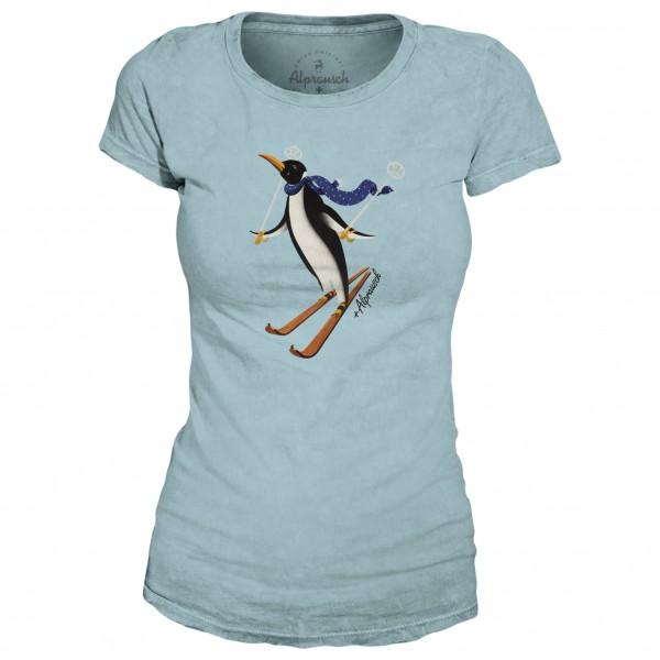 Alprausch - Women's Skipingu T-Shirt - T-shirt