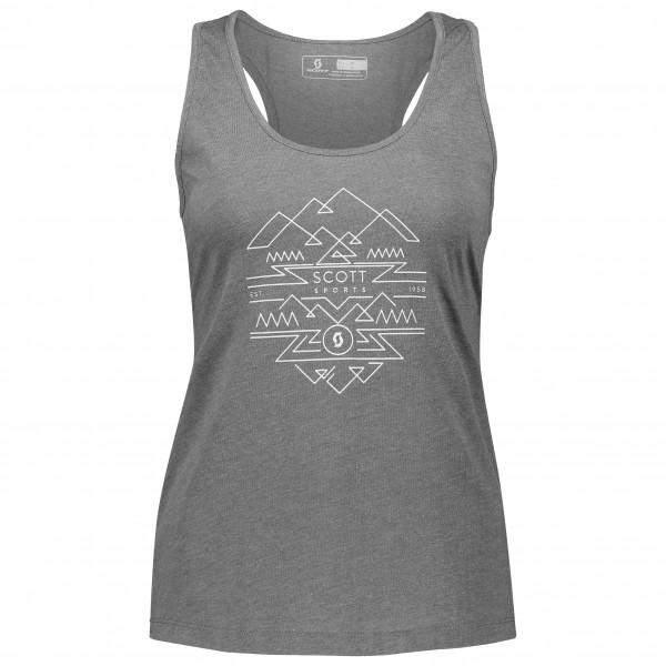 Scott - Women's Top 10 Casual W/O SL Heather - T-shirt