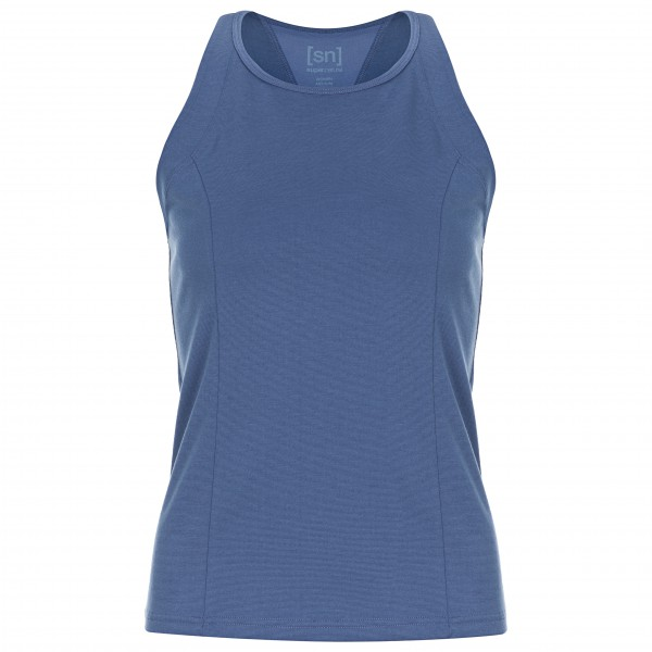 SuperNatural - Women's Round Neck Top - Sport shirt