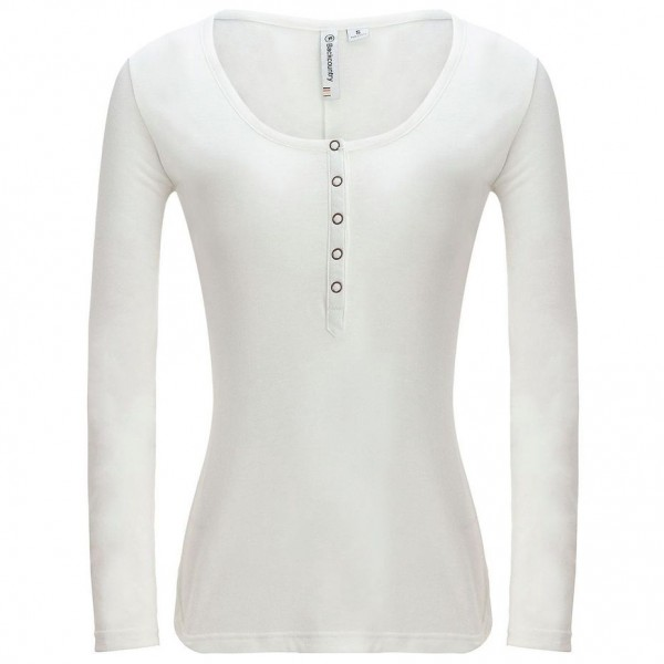 Backcountry - Women's Fresh Air Henley Top - Top