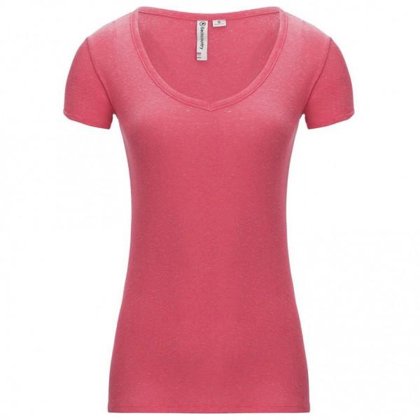 Backcountry - Women's Fresh Air V-Neck T-Shirt