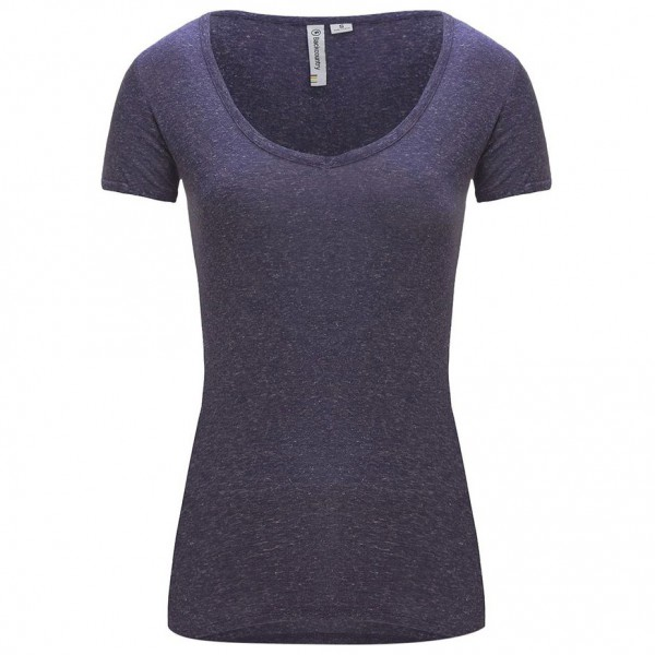Backcountry - Women's Fresh Air V-Neck - T-shirt