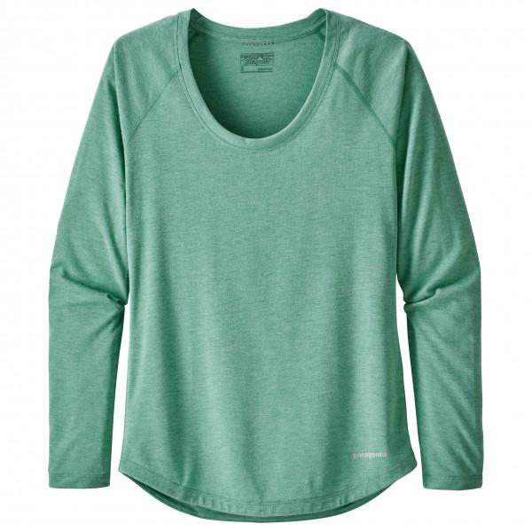 Patagonia - Women's L/S Nine Trails Shirt - Funktionsshirt