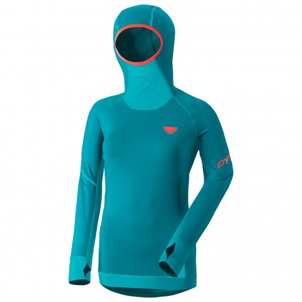 Dynafit - Women's Alpine L/S Tee - Running shirt