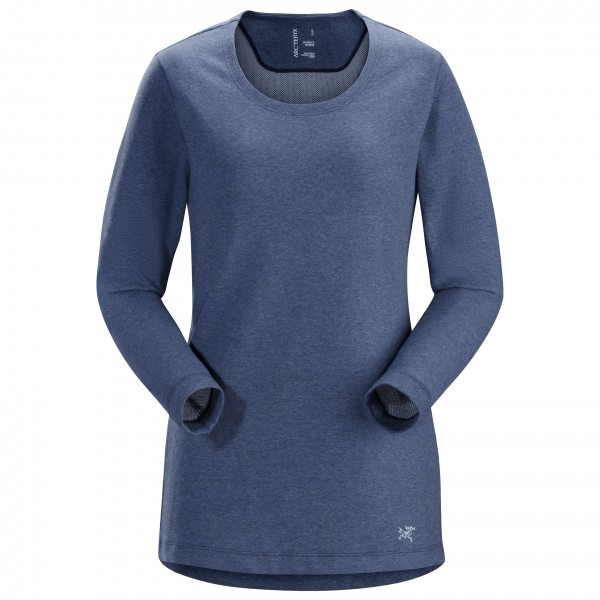 Arc'teryx - Women's Sirrus L/S Top - Camiseta de manga larga