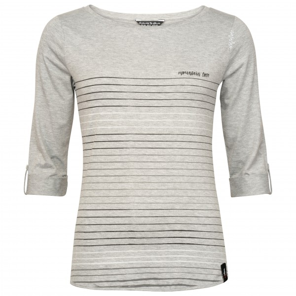 Chillaz - Women's Balanced Stripes - Longsleeve