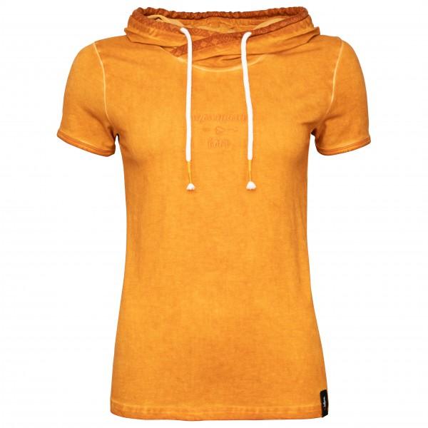 Chillaz - Women's Bali Mountain Love - T-skjorte