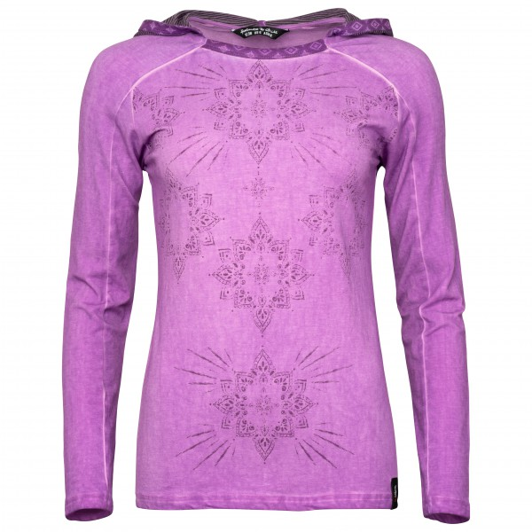 Chillaz - Women's Bergamo Ornament - Longsleeve