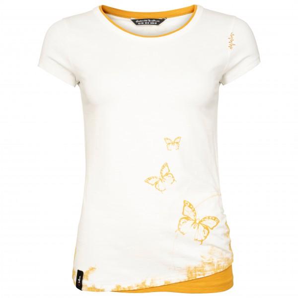 Chillaz - Women's Fancy Butterfly - Camiseta de manga corta